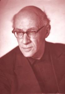 профессор Филипп Вениаминович Бассин